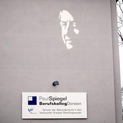 Paul Spiegel Berufskolleg Dorsten