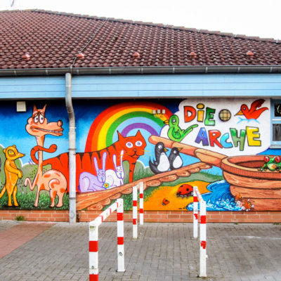 Diakonie-Kindergarten Die Arche Marl