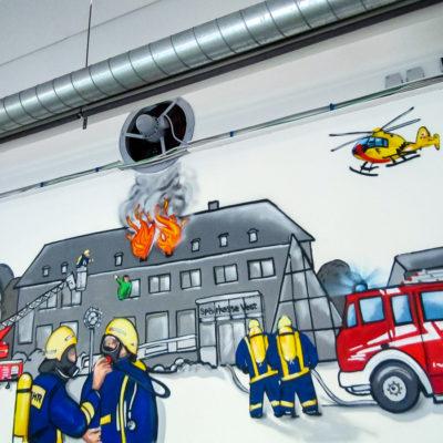 Freiwillige Feuerwehr Recklinghausen Süd