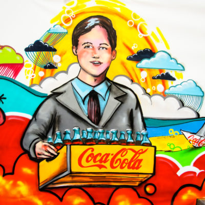 125 Jahre Cola - Mönchengladbach